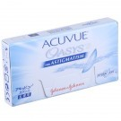 Контактные линзы Acuvue Oasys for Astigmatism with Hydraclear Plus